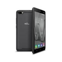 "Smartphone WIKO LENNY3 5"" QCore 16Gb A6.0 Gris Espacial"