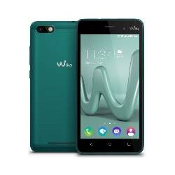 "Smartphone WIKO LENNY3 5"" QCore 16Gb A6.0 Bleen"