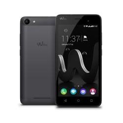 "Smartphone WIKO JERRY 5"" QCore 8Gb A6 Negro/Gris Esp."