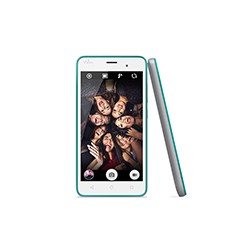"Smartphone WIKO JERRY 5"" QCore 8Gb A6 Bleen/Plata"