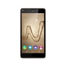 "Smartphone WIKO ROBBY 5.5"" QCore 16Gb A6.0 Dorado"
