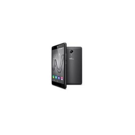 """Smartphone WIKO ROBBY 5.5"""" QCore 16Gb A6.0 Gris Esp."""