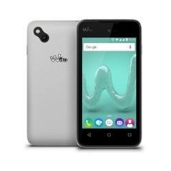 """Smartphone WIKO SUNNY 4"""" QCore 8Gb A6.0 Blanco"""