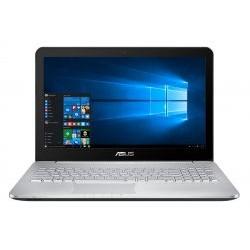 """ASUS N552VX-FW140T I7-6700 12Gb 1Tb 15.6""""2Gb W10"""