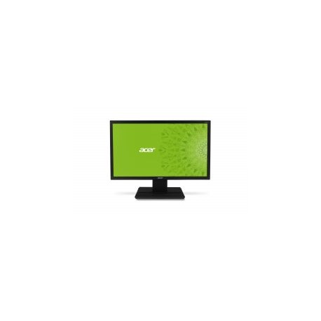 "Monitor ACER 22"" V226HQLBbd LED Negro DVI(UM.WV6EE.B04)"