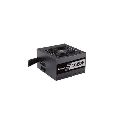 Fuente CORSAIR Series 450W CX 450M (CP-9020101-EU)