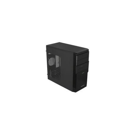 Semitorre microATX TACENS ANIMA AC2+fuente 500W(AC2500)