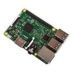Placa Base RASPBERRY Pi 3 Modelo B (8968660)