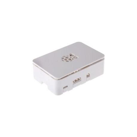 Caja RASPBERRY Pi 3 Blanco (9084212)