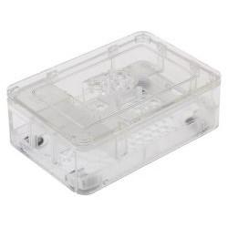 Caja RASPBERRY Pi 3 Transparente (9084218)