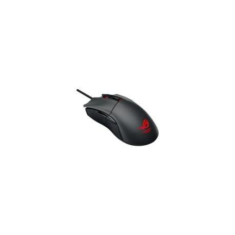Ratón ASUS Rog Gladius Gaming