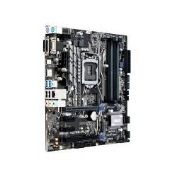ASUS PRIME H270M-PLUS (1151) 4DDR4 VGA DVI HDMI USB-C
