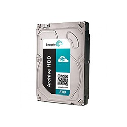 "Disco Seagate Archive 8Tb 3.5"" SATA3 128Mb (ST8000AS0002)"