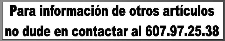 Información de otros artículos Tenerife Santa Ursula PreciosLocos